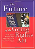 The Future of the Voting Rights