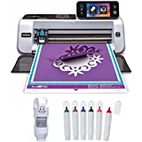 Brother ScanNCut2 Home and Hobby Cutting Machine Pen Bundle