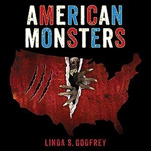 American Monsters Audiobook