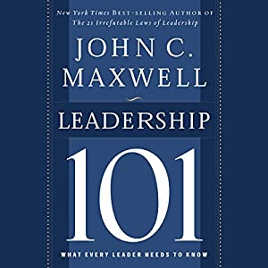 Leadership 101 Audiobook
