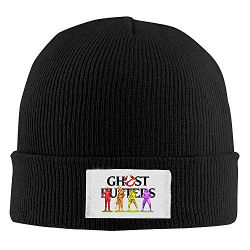 (Amone Ghostbuste Winter Knitting Wool Warm Hat)