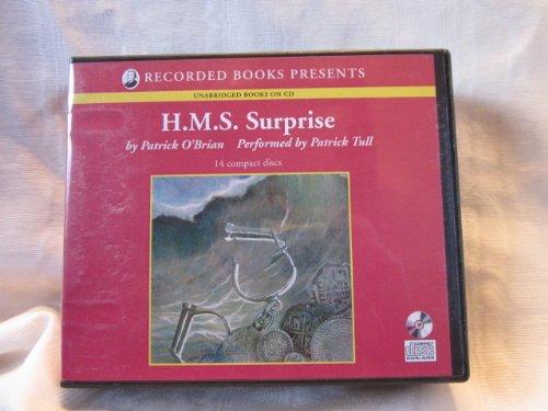 H.M.S. Surprise (Aubrey/Maturin series, Volume Three) ebook