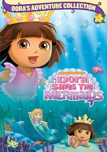 Dora the Explorer: Dora Saves the Mermaids ()