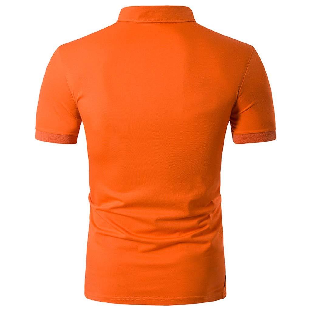 Gemelos Camisa Hombre Polos Manga Corta Hombre Polo Hombre Verano ...