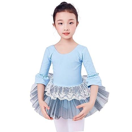 Jian E Ropa de Baile-Yoga Ropa de Baile para niños Ropa de Baile ...