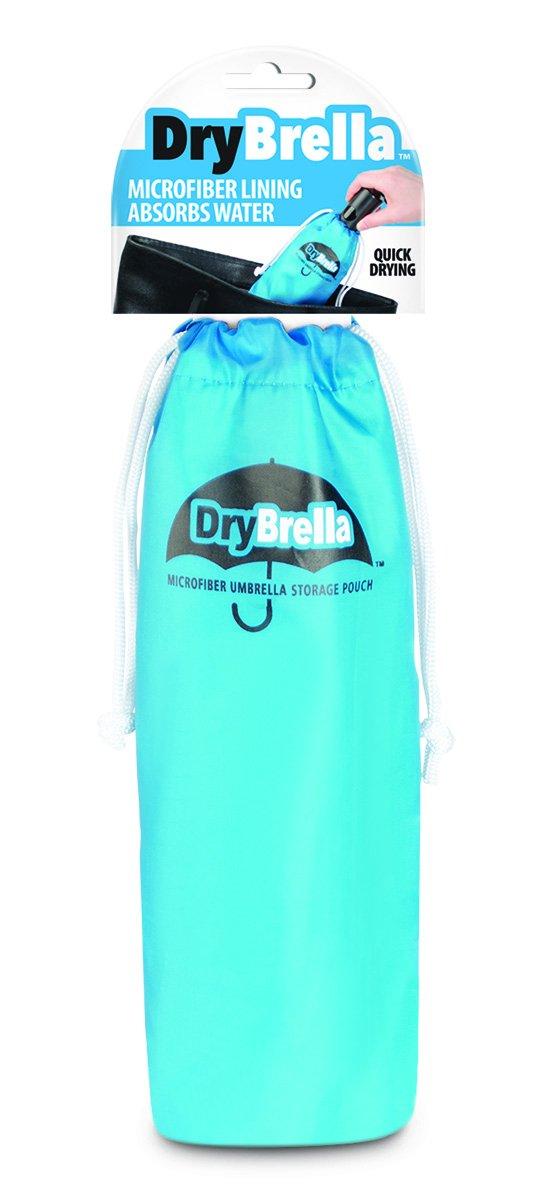 835c8e4d70df DryBrella Microfiber Umbrella Quick Dry Storage Pouch