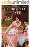 Frederica: A funny and brilliant clean Regency romance (Regency Romances)