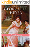 Frederica: A funny and brilliant clean Regency romance (Regency Romances)