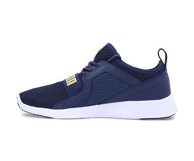 Abiko Idp Peacoat Team Gold Sneakers