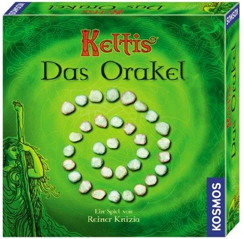 Kosmos  6910420 - Keltis: Keltis - Das Orakel