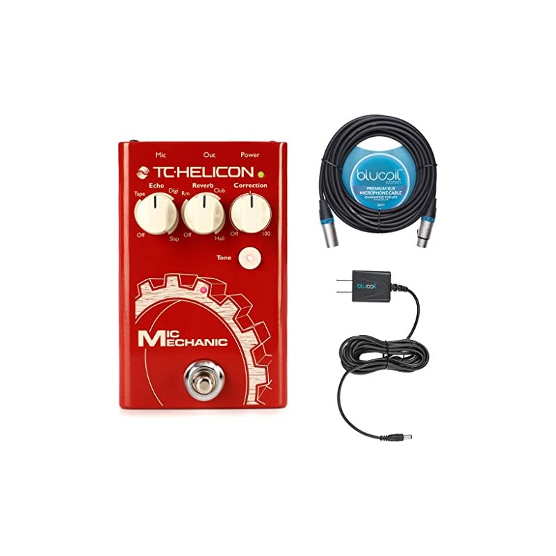 tc-helicon-mic-mechanic-2-vocal-effects