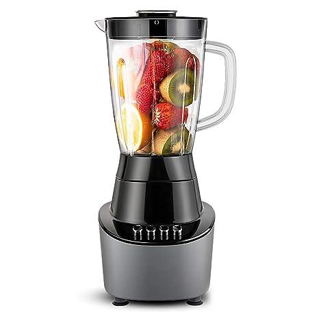 Exprimidores eléctricos Exprimidor Automático Máquina De Cocción Doméstica De Frutas Y Verduras Licuadora Multifunción Suplemento Alimenticio