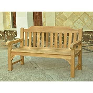 Fine Balmoral Grade A Teak 3 Seat Garden Bench 3 Seater Wooden Customarchery Wood Chair Design Ideas Customarcherynet