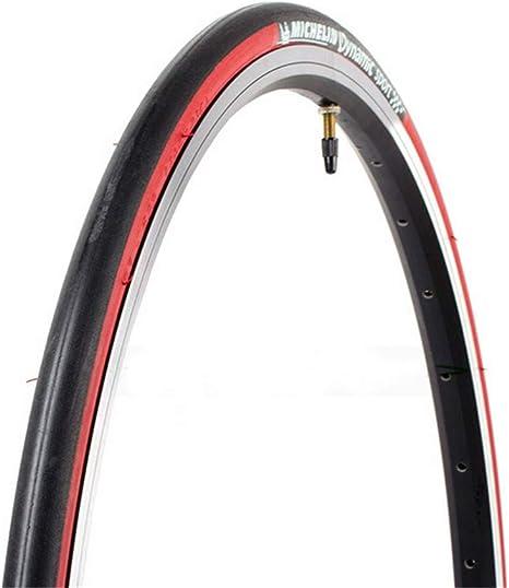 CTCCV Michelin Neumático dinámico para Bicicleta de Carretera 700 23C / 25C / 28C 700C Neumático de Bicicleta PK Maxxi Parts: Amazon.es: Deportes y aire libre