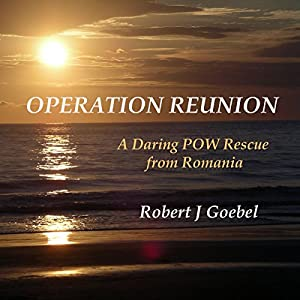 Operation Reunion Audiobook