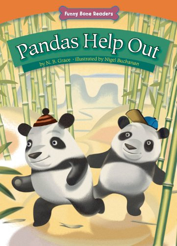 Download Pandas Help Out (Funny Bone Readers: Living Healthy) pdf