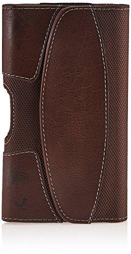 Premium Leather Belt Clip - 3