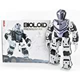 advanced robot kit - ROBOTIS BIODLOID PREMIUM