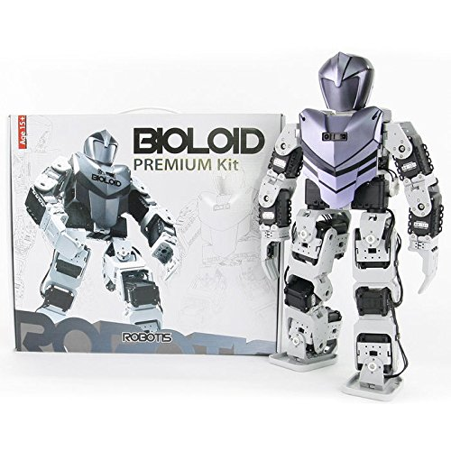 ROBOTIS BIODLOID PREMIUM Robot Kit