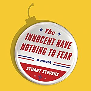 The Innocent Have Nothing to Fear Audiobook