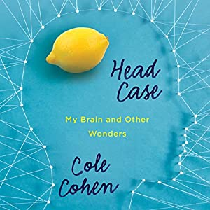 Head Case Audiobook