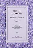 Confessio Amantis (Teams Middle English Texts Series) (Vol. 3)