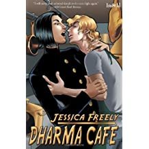 Dharma Cafe by Jessica Freely (2012-12-12)