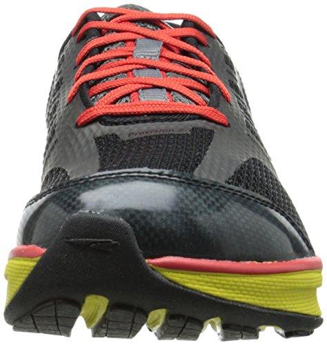 Zero De Provision Course Altra Rouge Hommes Noir 0 2 Drop Chaussures Y4tnwRqwp