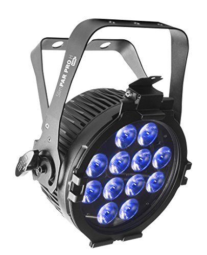 CHAUVET DJ SlimPAR Pro H USB Hex-Color LED Wash/Stage Light | LED Lighting by CHAUVET DJ