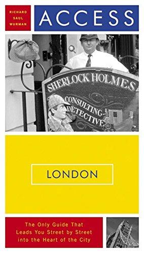 Download Access London 8e (Access Guides) ebook