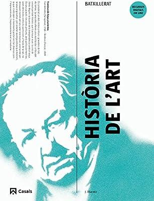 Història de lart Batxillerat - 9788421862063: Amazon.es: Maroto ...