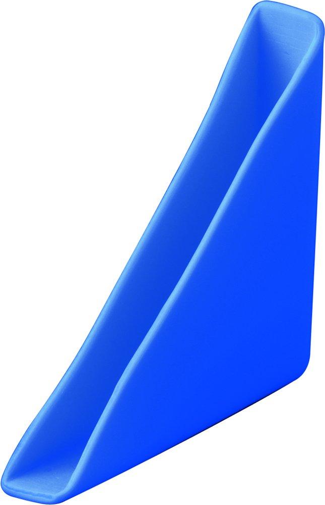 VCCC9460BL-20 3/8 X 2 Corner Cover Blue - MOCAP (qty 1890)