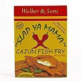 Slap Ya Mama Cajun Fish Fry 12 oz each (4 Items Per Order, not per case)
