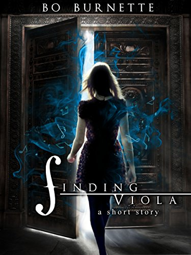 Finding Viola: A Short Story