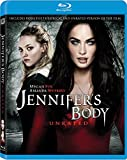 Jennifer's Body Blu-ray