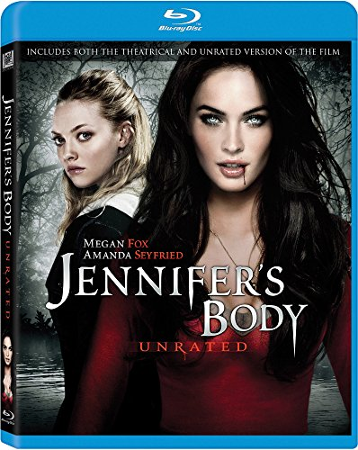 Jennifer's Body Blu-ray