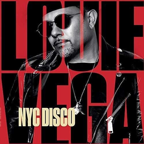 (NYC Disco: Part 1)