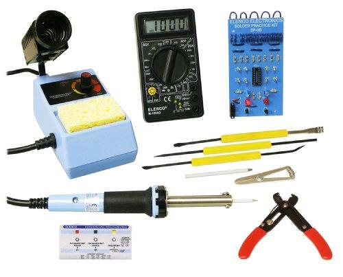 Elenco  Hands On Basic Electronics Kit