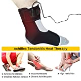 Creatrill Heated Achilles Tendonitis/Plantar