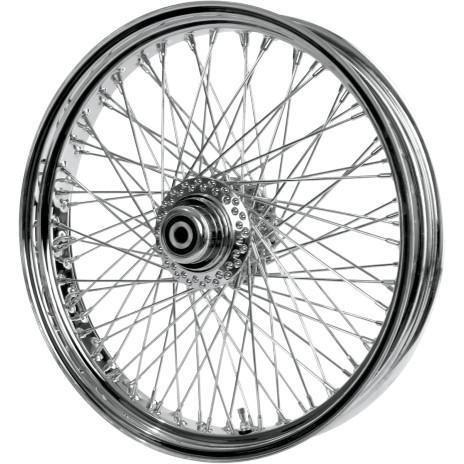 16X3 5 Harley Wheels - 9