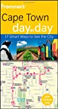 Frommer's Day by Day: Cape Town by Lizzie Williams front cover