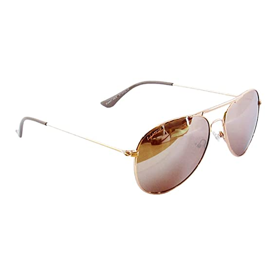 d6159f2dcb Fastrack Gradient Aviator Men s Sunglasses - (M184SL1F