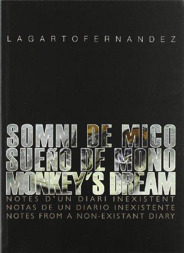 Descargar Libro Somni De Mico. Notes D'un Diari Inexistent Daniel Fernández