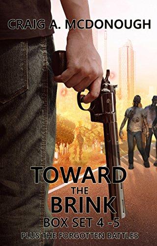 Toward the Brink Box Set 4-5 by [McDonough, Craig]