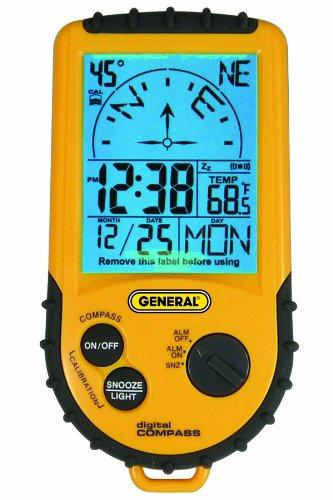 General Tools DC360BL Digital Backlight