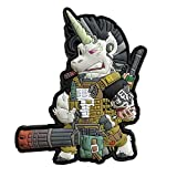 TacOpsGear Patriot Soldier Military Unicorn Veteran