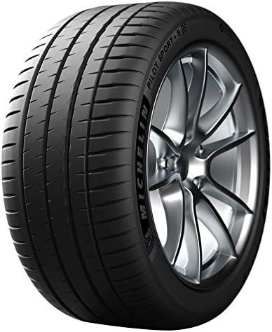 Michelin Pilot Sport 4s El Fsl 245 35r20 Sommerreifen Auto