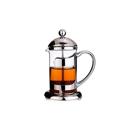 JINRU French Press Coffee & Tea Maker Paquete Completo | 27 Oz ...