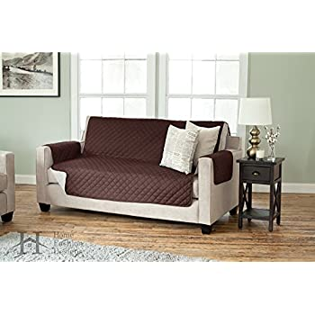 two in one furniture. Deluxe Reversible Quilted Furniture Protector And PET PROTECTOR. Two Fresh Looks In One. Perfect One O