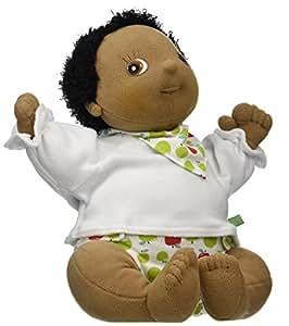 Rubens Barn 12006645cm bebé Nora suave muñeca